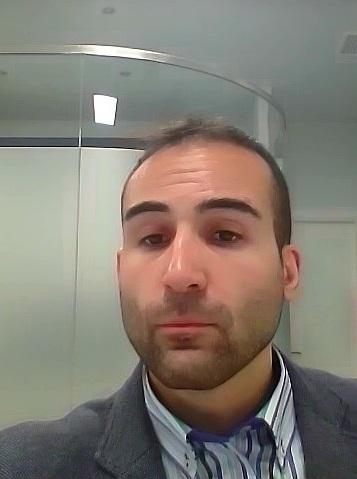 Alfredo J. Escribano Sánchez