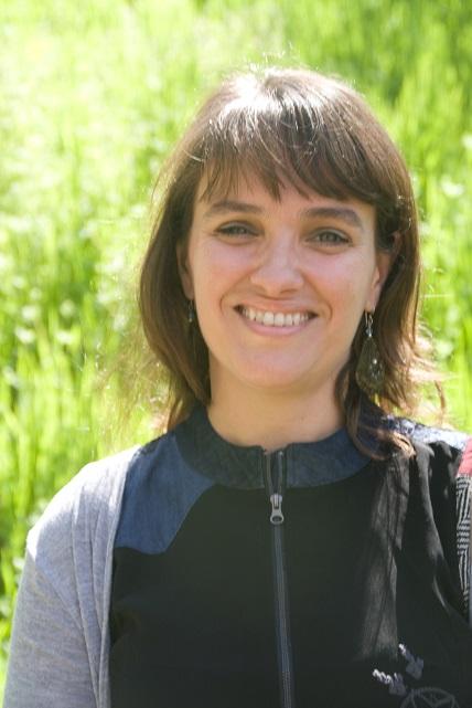 Rosa Gálvez Esteban