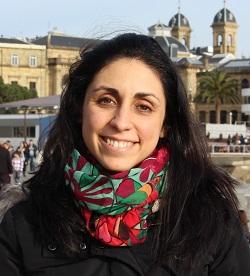 Susana Canfrán Arrabé